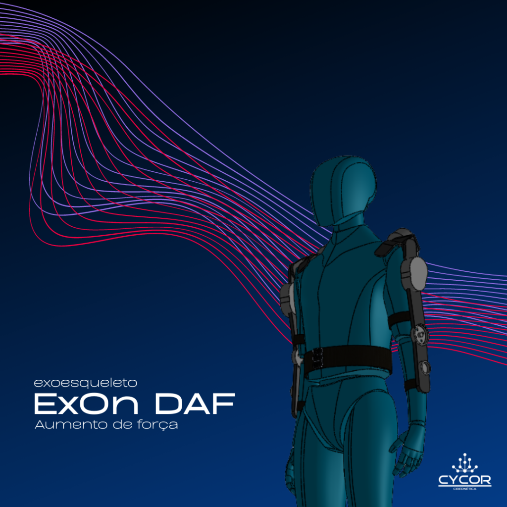 ExOn DAF picture